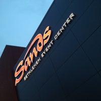 Das Foto wurde bei Sands Bethlehem Event Center von Ken am 9/8/2012 aufgenommen