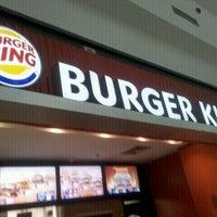 Photo taken at Burger King by Lucas B. on 5/18/2012