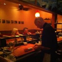 Photo taken at Hanalei Dolphin Restaurant by Katie M. on 7/26/2012