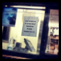 Photo taken at Wendy's by Analicia K. on 6/4/2012