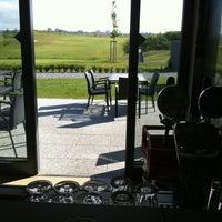 Photo taken at Golf Resort Black Bridge by Jan R. on 6/7/2012