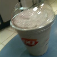 Photo taken at Dairy Queen by Javier R. on 5/8/2012
