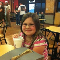 Photo taken at Wimpy's by Shana D. on 3/16/2012
