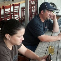 Photo taken at Natalie's Sports Bar And Grill by Craig H. on 4/16/2012