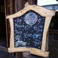 Photo taken at Le Streghe by Claudia S. on 2/8/2012