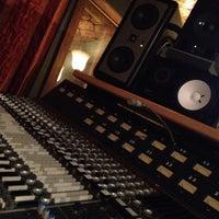 Das Foto wurde bei seahorse sound studios von Samur K. am 8/7/2012 aufgenommen
