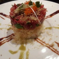Photo taken at Sushi Wabi by Thai on 3/3/2012