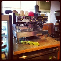 Photo taken at Capanna Coffee by Michael S. on 8/31/2012