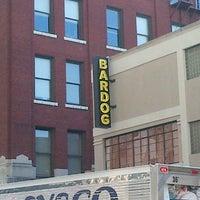 Photo taken at Bardog Tavern by David W. on 9/6/2012