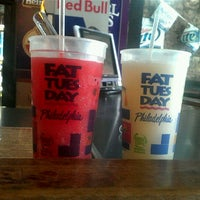 Photo taken at Fat Tuesday by Ishmael H. on 6/16/2012