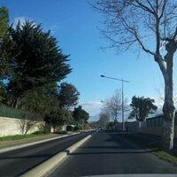 Photo taken at Teyran by Longboard34 D. on 3/20/2012