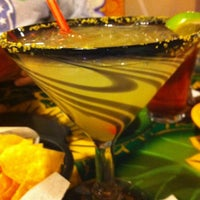 Photo taken at La Mesa Mexican Restaurant by Margaret S. on 8/4/2012