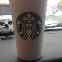 Photo taken at Starbucks by ANTH✪NY D. on 2/24/2012