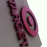 Photo taken at Target by Matthew A. on 3/10/2012