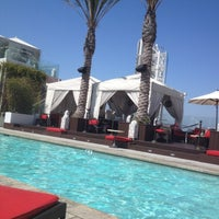 Photo taken at Drai's Hollywood by Nicole S. on 6/17/2012