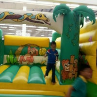 Photo taken at Tesco Extra by Shukor A. on 6/10/2012
