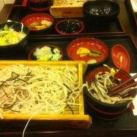 Photo taken at 시마다(しまだ) by Lauren S. on 8/11/2012