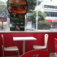 Photo taken at KFC by Danielle C. on 9/9/2012