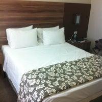 Foto tirada no(a) Hotel Florença por Gabriel Torres A. em 8/18/2012