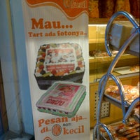 Photo taken at Roti Kecil by Ryan P. on 5/25/2012