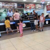 Photo taken at Burger King by Serkan Y. on 7/11/2012