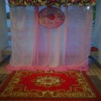 Photo taken at อาคารเอนกประสงค์ นาวิกโยธิน by Sopita S. on 3/10/2012