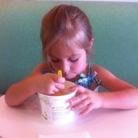 Photo taken at Tutti Frutti by Jenn S. on 7/6/2012