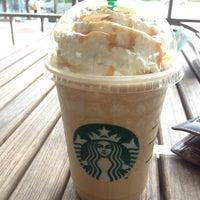 Photo taken at Starbucks by Mr.April N. on 7/12/2012