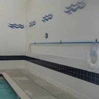 Photo taken at Floaties Swim School Eastlake by Floaties S. on 5/1/2012