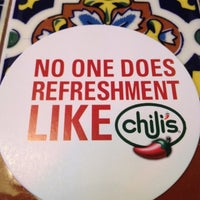 Photo taken at Chili's by Bader A. on 6/3/2012