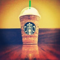 Photo taken at Starbucks by Wesley T. on 8/19/2012