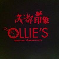 7/15/2012にCandiz C.がOllie's Sichuan Restaurantで撮った写真