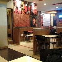 Photo taken at KFC by Gaisho H. on 7/3/2012
