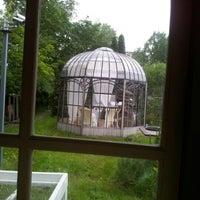 Снимок сделан в Лужайка пользователем Aleksandr P. 6/24/2012