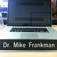 Photo taken at South Dakota Dental Association by Michael F. on 2/10/2012