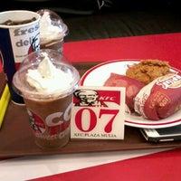 Photo taken at KFC by Khairiyah W. on 6/8/2012
