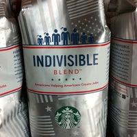 Photo taken at Starbucks by Joe S. on 6/19/2012