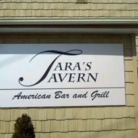Photo taken at Tara's Tavern by Chris F. on 3/4/2012