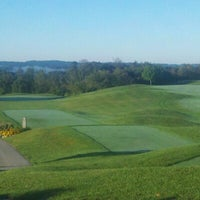 Photo taken at Greystone Golf Course by Doug K. on 9/9/2012