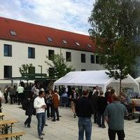 Photo taken at Westsächsische Hochschule Zwickau (FH Zwickau) by Thomas R. on 6/15/2012
