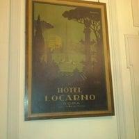 Foto scattata a Hotel Locarno da Shane G. il 2/28/2012