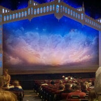 Foto tomada en Ellie Caulkins Opera House por Andrew J. el 8/19/2012