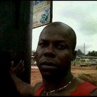 Photo taken at Housing Estate, Fegge by Nwankwo C. on 2/24/2012
