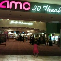 Photo taken at AMC Puente Hills 20 by Evee on 4/17/2012