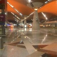 Photo taken at klia aras5 pintu 8 by mista p. on 2/8/2012