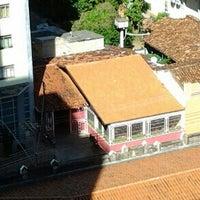 Photo taken at Malagueta's Restaurante by Fabiano T. on 6/27/2012