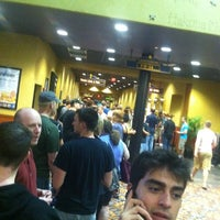 Photo taken at Marcus Lincoln Grand Cinema by briggs on 5/4/2012