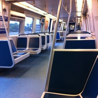 Photo taken at MARTA - Doraville Station by Mark P. on 5/12/2012