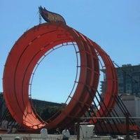 Photo taken at Hot Wheels Double Loop Dare by Matt W. on 6/30/2012
