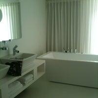 Photo taken at Hotel Zenden by Jeroen T. on 6/30/2012